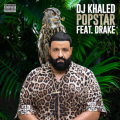 DJ Khaled feat Drake – POPSTAR (Transition) 100-82