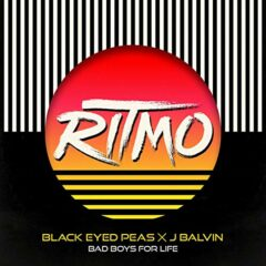 Black Eyed Peas x J Balvin – RITMO (Transitions)