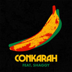 Conkarah feat Shaggy – Banana (Murder Mix)