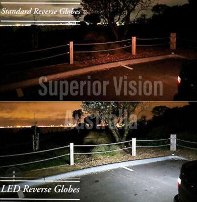 LED Reverse Lights
