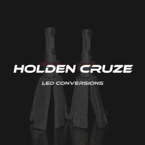 Holden Cruze