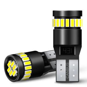 LED Parker Lights