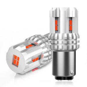LED Brake Light Globes