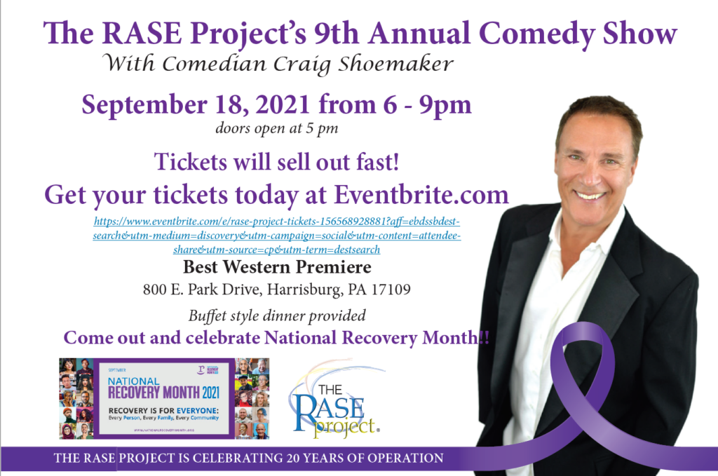 Rase Project Comedy Show