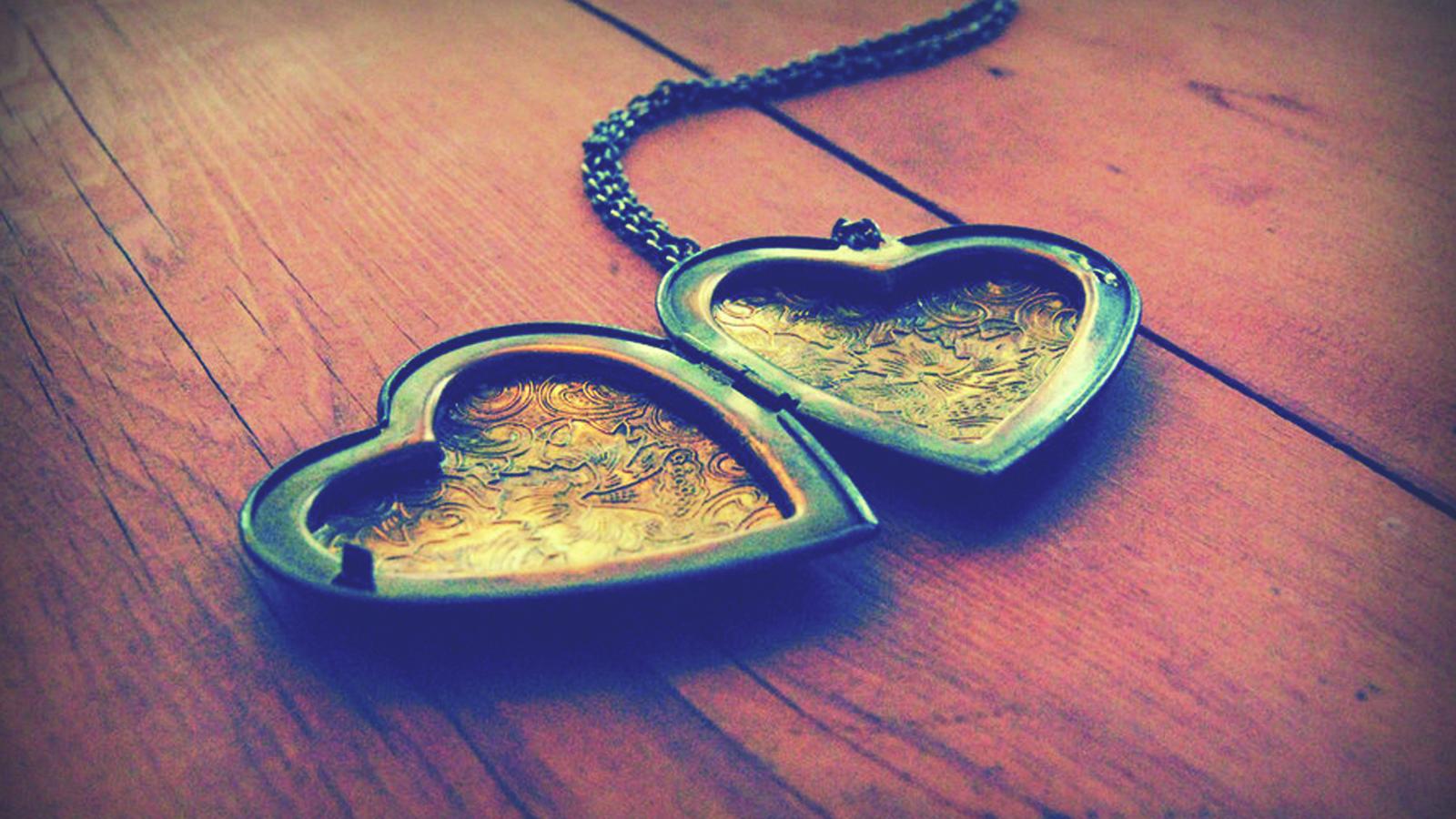 Empty Heart