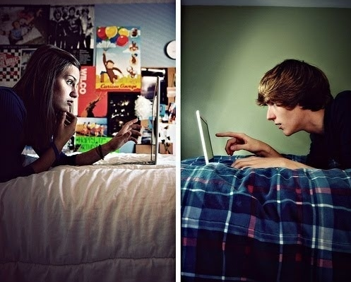 Make Your Long Distance Relationship Work TWO