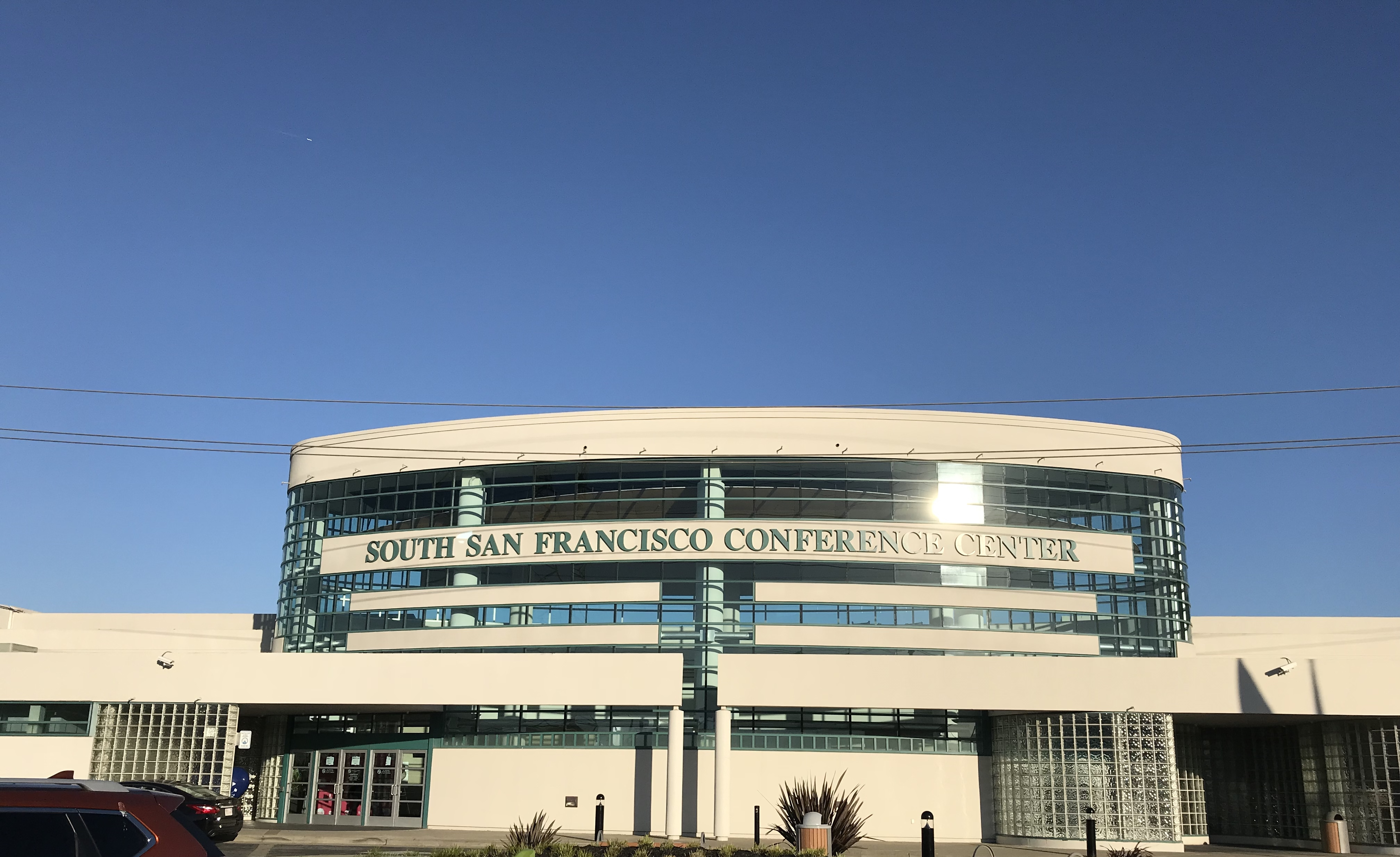 Big City Moms South San Francisco Conference Center