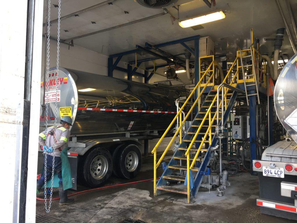 Cargill Sweetener Certification
