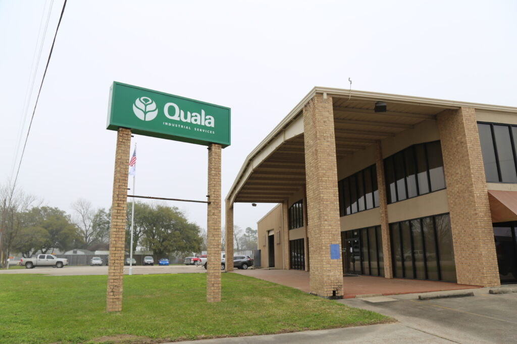 Quala Industrial Services Baytown Headquarters