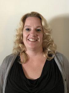 Nurse Practitioner Heather Mullen