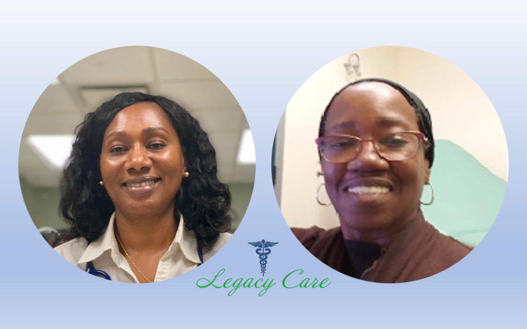 Legacy Care Expands in Dover, Delaware
