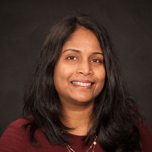 Padmalatha Dharanikota, MD, Earns American Medical Director Certification