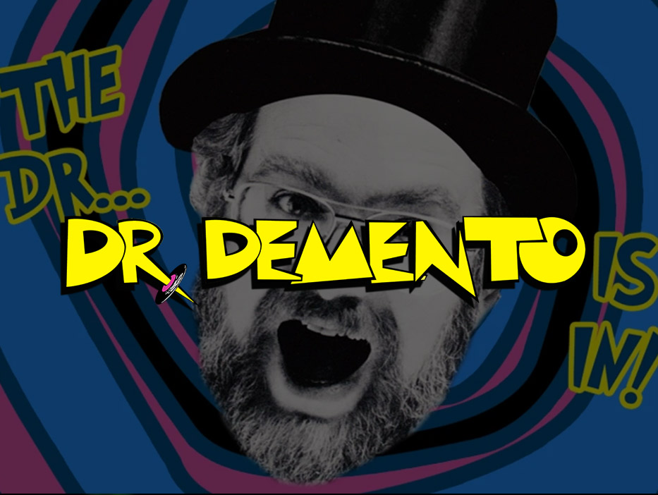 Dr. Demento: Easter Day Live by BAG on The Dr. Demento Show