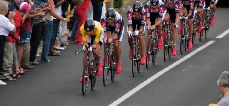 See the Tour de France – Your Way