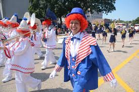Clowns for parades. Hire a Kids Party Character Clown