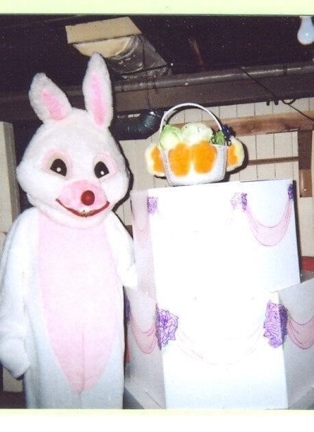Easter Bunny Chicago