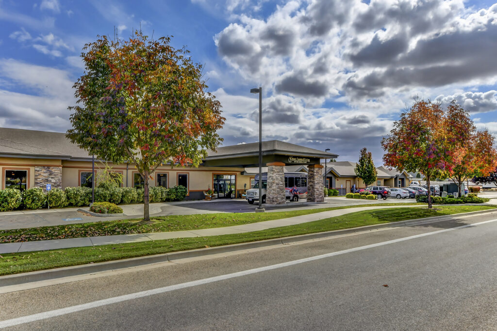 Assisted Living Englefield Boise