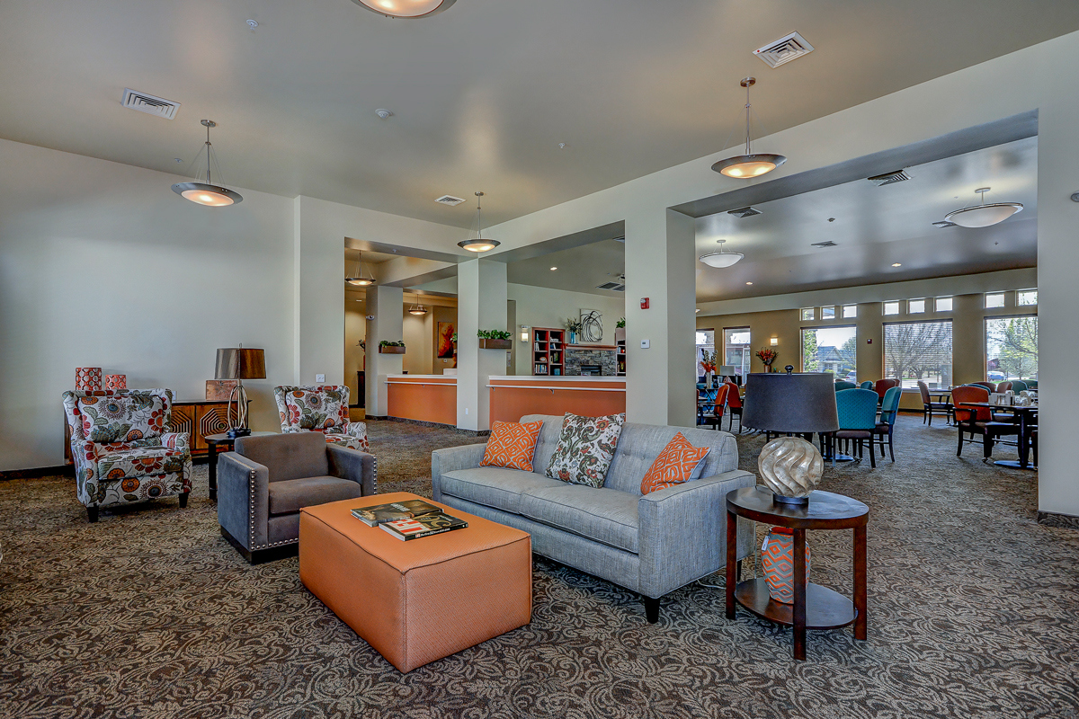 Senior Living Meridian