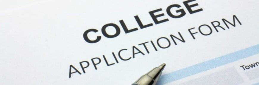 College Application Checklist Hawk Educational Solutions San Diego