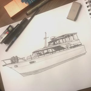 How to Liveaboard Part-time