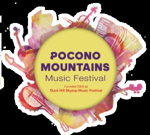 Pocono Mountains Music Festival