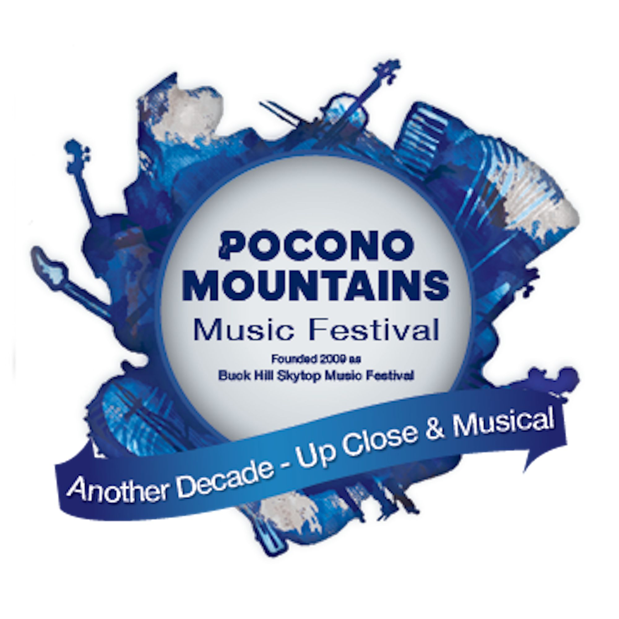 Pocono Mountains Music Festival