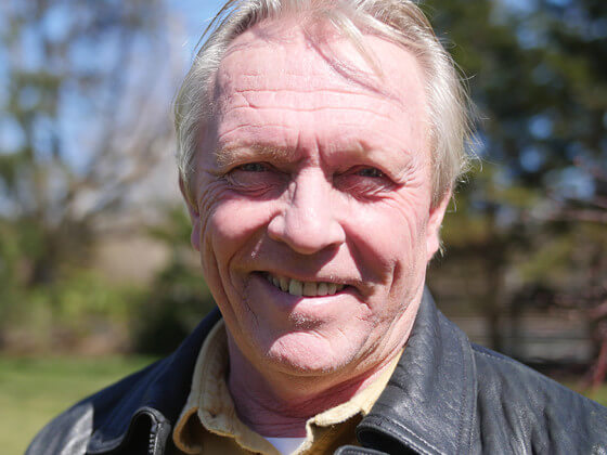 Barry Krsnak