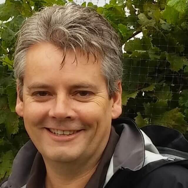 Steven Cotter