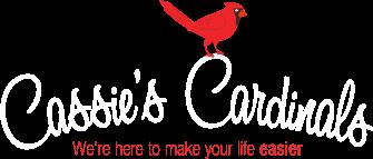Cassie's Cardinals