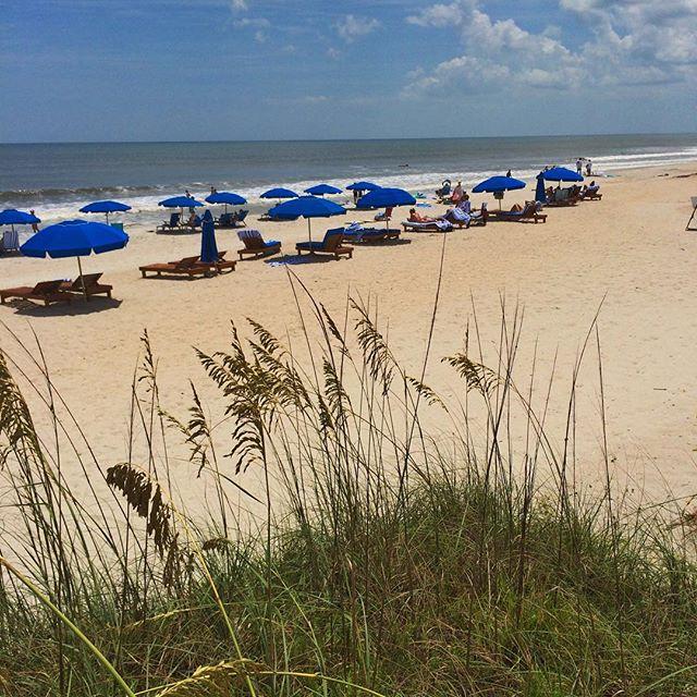 White hot beach #florida