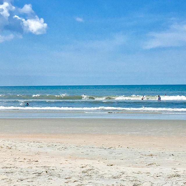 #cinnamonbeach favorite spot still empty even on a busy summer Sunday. #loveflorida