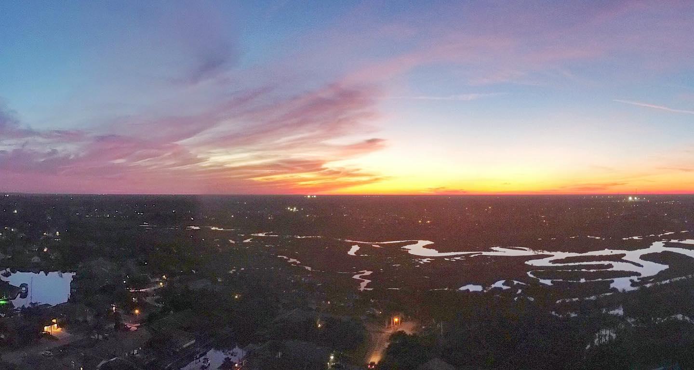#sunset #palmcoastflorida