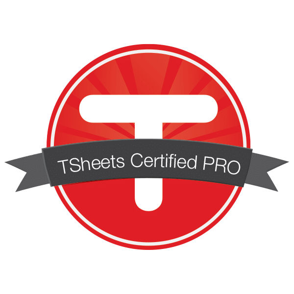 TSheets Pro Certified