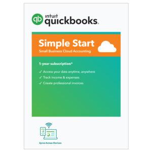 QBO Simple Start 2022