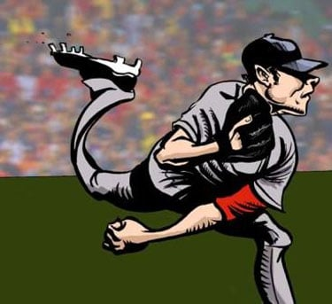 Jon Lester, Boston Red Sox