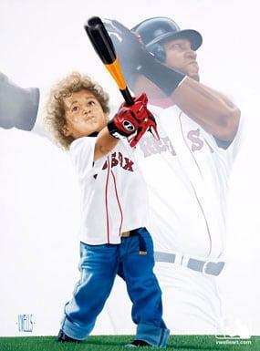 Lil Papi, DeAngelo Ortiz