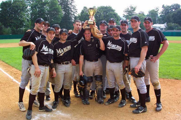 2004 Cooperstown Classic Champions, Boston Marlins