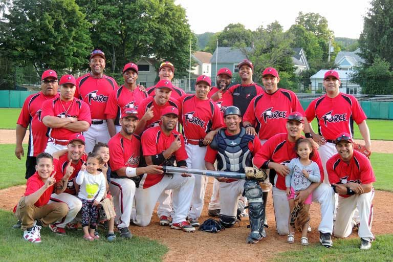 2014 Cooperstown Classic Champions: JM Force