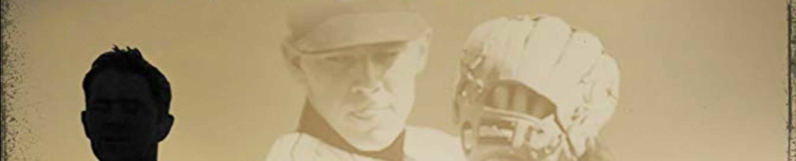A Soldier's Story: Major Stephen Reich - Baseball Movie header
