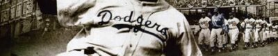 Brooklyn Dodgers: Ghosts of Flatbush - header