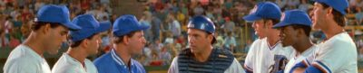 Bull Durham - baseball movie header