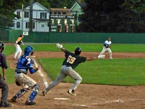 Charlotte All-Stars Walkoff with Championship