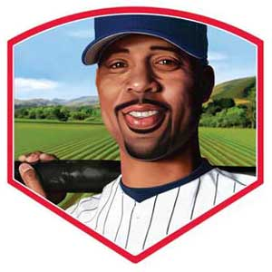 Derrek Lee art