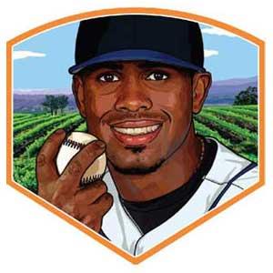Jose Reyes art