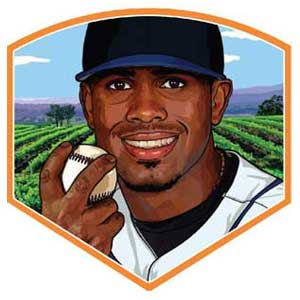 Jose Reyes art