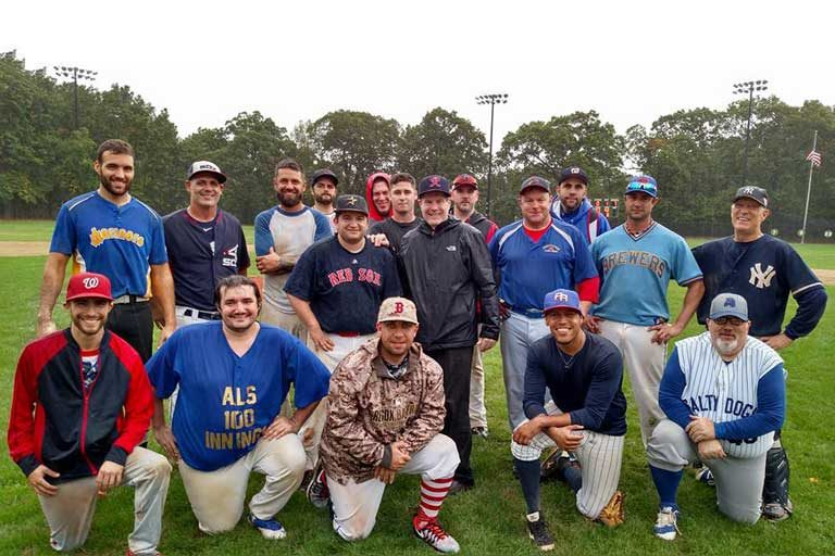 100 Innings of Baseball, 2017 – Iron Men