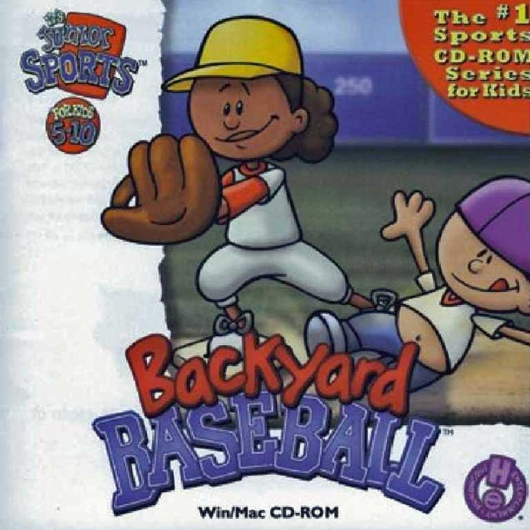Backyard Baseball, 1997