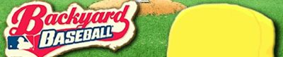 Backyard Baseball header