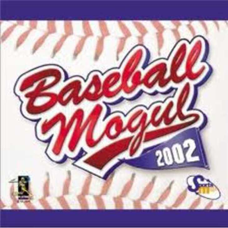Baseball Mogul 2002