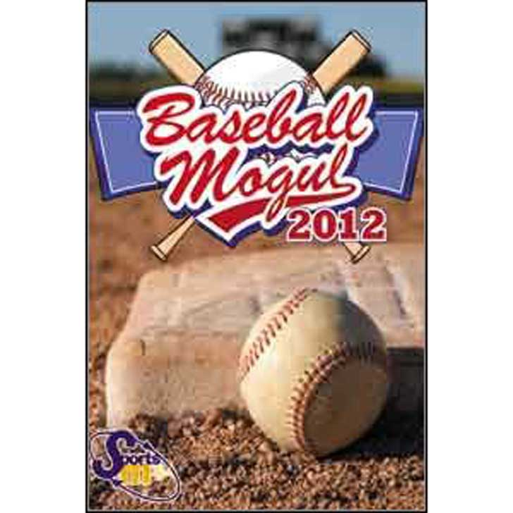 Baseball Mogul 2012